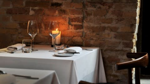 Restaurant Tabu, Aalborg