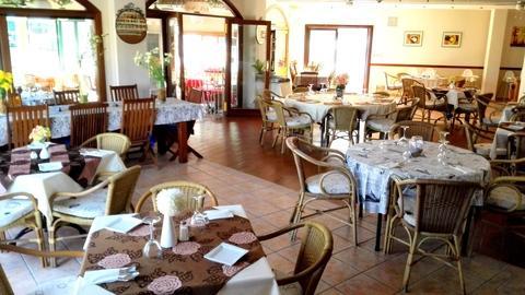 Pasta Caffé, Nueva Andalucía