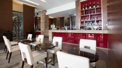 Bacar Restaurant, Sydney Olympic Park