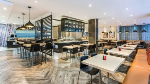 Citrus Grove Restaurant, Sydney