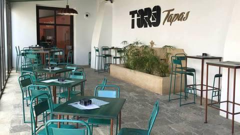 Toro Tapas, Ronda