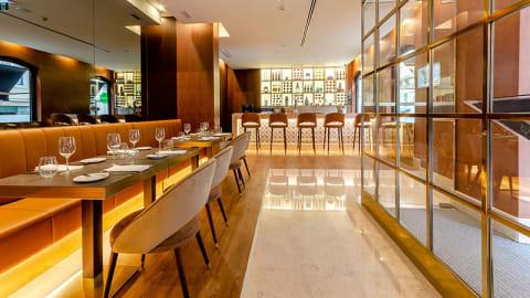 Salitre Restaurant, Lisbon