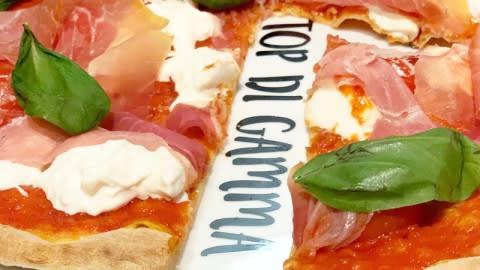 Pizzeria Top di Gamma, Riva Del Garda