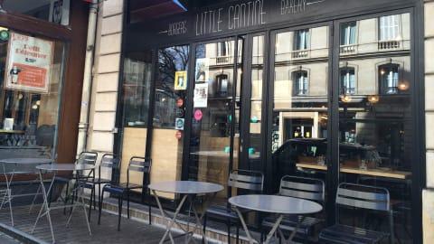 Little Cantine, Paris