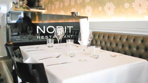 Nobit Restaurant, Milan