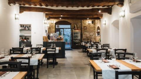 Locanda del Duca, Gubbio