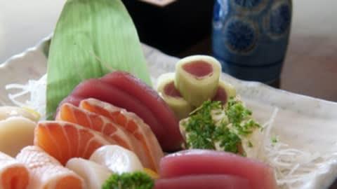 Ishikiya Japanese Restaurant, Midland