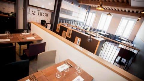 Le Tiroir, Lyon