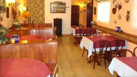 Mosy Bar, Calafell