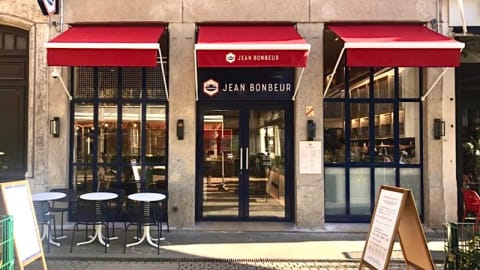 Jean Bonbeur Part Dieu, Lyon