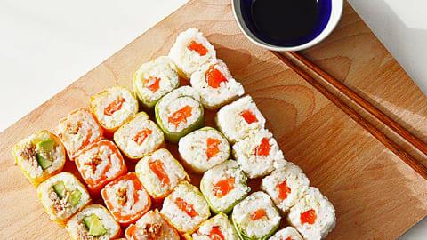 Eat Sushi 2, Toulouse