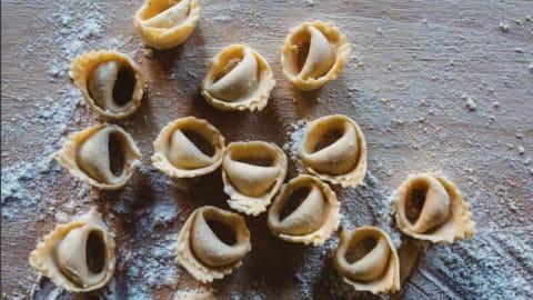 Pasta Emilia, Surry Hills