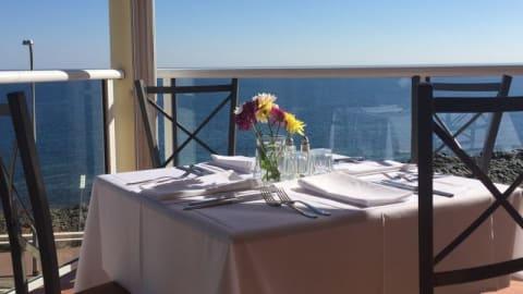 Marino Rocks Restaurant, Marino