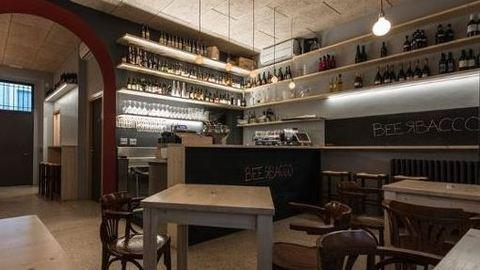 BeerBacco, Milan