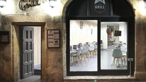 Restaurant Tunisien Carthage, Aix-en-Provence