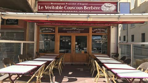 Le Véritable Couscous Berbère, Marseille