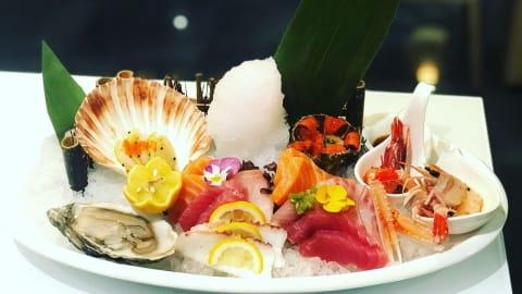 Fuji Restaurant, Sesto San Giovanni