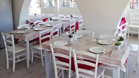 ll Cantiere Bistrot, Anzio