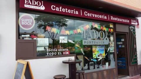 Fado Portugués, Madrid