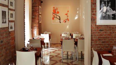 Arirang Plus, Milan