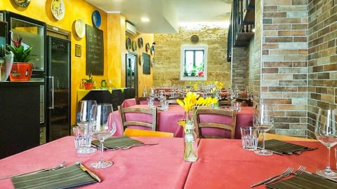 Taverna Quarant8, Marsala