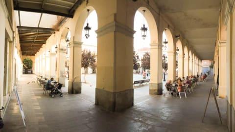 L'Empanat, Barcelona