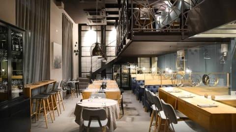 La Taverna Gourmet, Milan