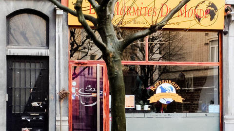 Les Marmites du Monde, Ixelles