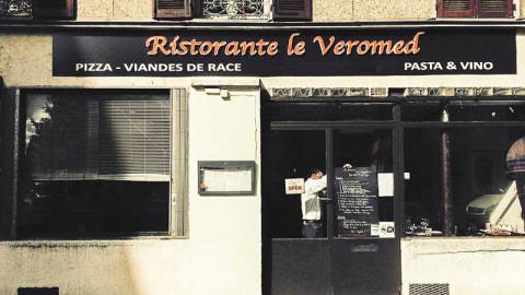 Le Veromed, Paris
