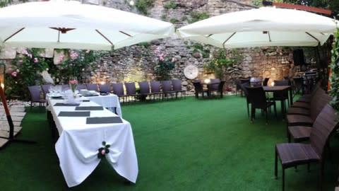 Time Restaurant, Palestrina