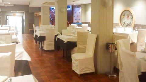 Ingazu Restaurante, Alcorcón