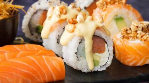 Izakaya by Sushi Pop (Las Cañitas), Buenos Aires