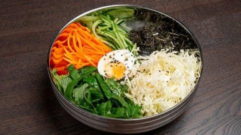 Soju Korean Restaurant, Wetherill Park