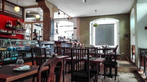Tasca Kome, Lisbon