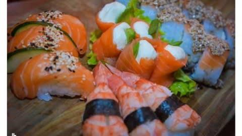 Osaki Sushi (Diagonal 74), La Plata