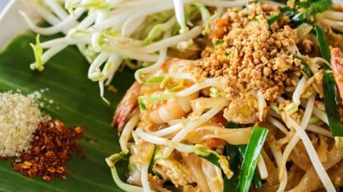 Dinette Thai, Balmain