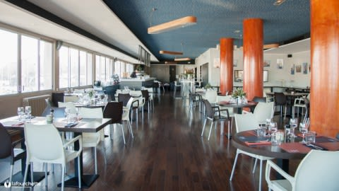 Restaurant de l'UNM, Marseille