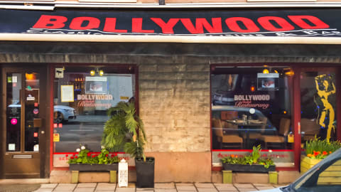 Bollywood Bar, Stockholm