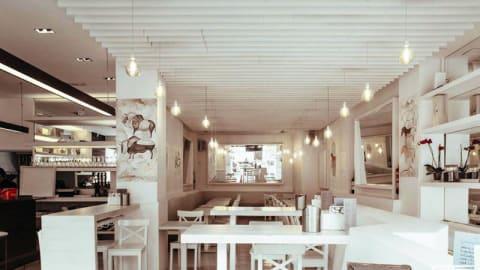 Ekain Gastrobar, Madrid