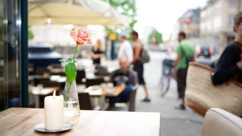 Cafe Katz, Copenhagen