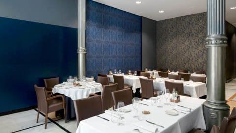 Contempo by Eboca Restaurant, Barcelona