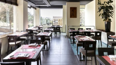 Los Mejores Restaurantes Selección Insider Terrazas En