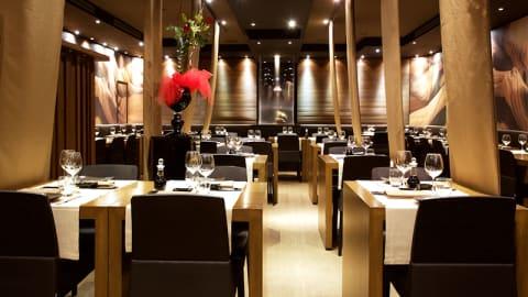 Somo Restaurant, Rome
