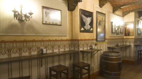 Casa Ceséreo, Valencia