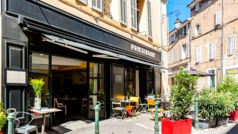 Pointe-Noire Bar à Mets, Aix-en-Provence