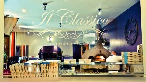 Il Classico, Ixelles