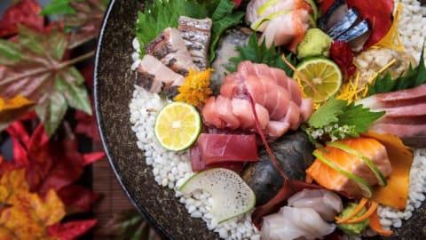 Shinoki Japanese Restaurant, South Yarra
