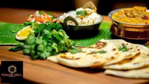 Punjab Grill, Sunshine West