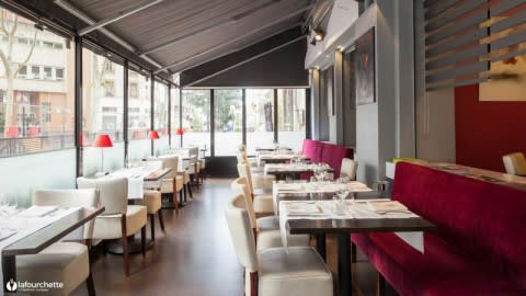 La Table 101, Lyon