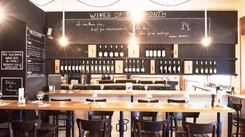 Winery Brugmann, Ixelles